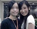 舊照曝光!香港女星被曝整容兼隆胸,遭否認表示遺傳母親優良基因 - 每日頭條