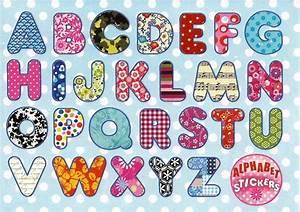 Buchstaben Zum Aufkleben : postkarten mit einzelnen buchstaben zum aufkleben ~ Watch28wear.com Haus und Dekorationen