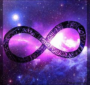 infinity-galaxy-wallpaper | Cute Backgrounds I like ...