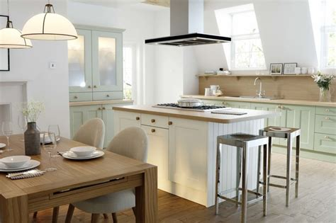 lighting designs for kitchens wren kitchens country country 7028
