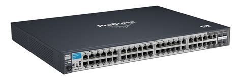 Hp J9280a Procurve 48 Port 2510 Series Switch