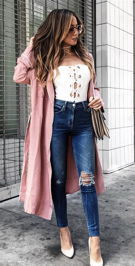 35 Stylish Outfit Ideas for Women u2013 Outfit Inspirations - crazyforus