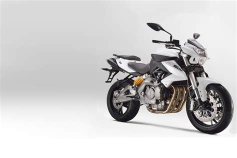 Review Benelli Bn 600 by 2013 Benelli Bn600 Review