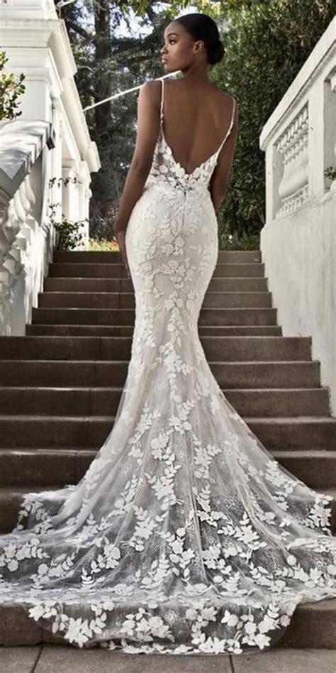 mermaid wedding dresses  wedding party mermaid