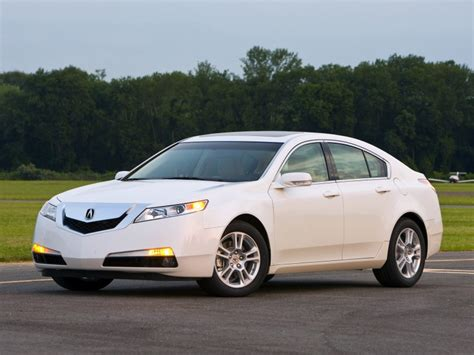 01 Acura Tl by Car In Pictures Car Photo Gallery 187 Acura Tl 2008 Photo 04