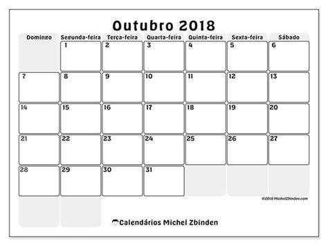 calend 225 de outubro de 2018 44ds michel zbinden pt