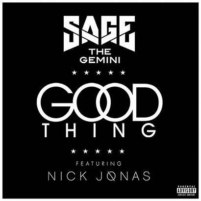 Sage Gemini Thing Jonas Nick Feat Song