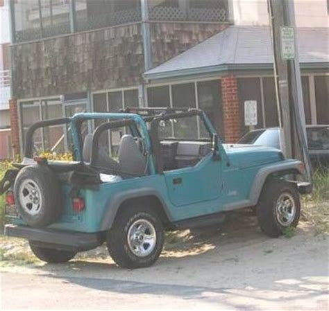 aqua jeep wrangler 17 best images about cars on pinterest cars convertible