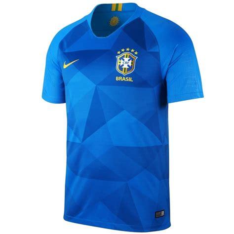 brazil football team  shirt  nike sportingplusnet