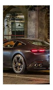 Ferrari Roma 2020 5K 4 Wallpaper | HD Car Wallpapers | ID ...