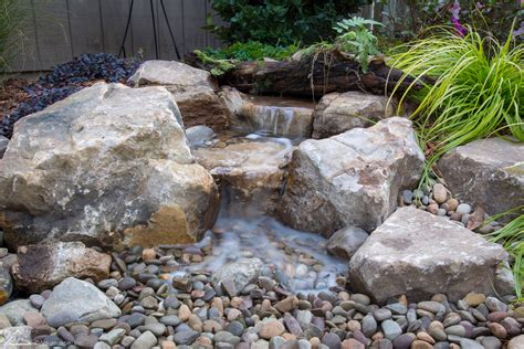 Aquascape Water Features by Aquascape Water Features Area Landscape Supply