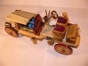 Ideas Woodworking: Wooden car plans