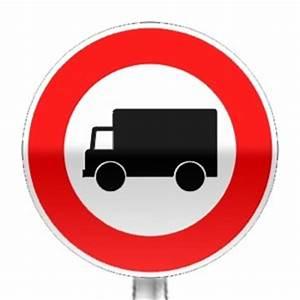 Panneau De Signalisation Code De La Route : signalisation routi re panneaux d 39 interdiction b8 r visez le code de la route sur ~ Medecine-chirurgie-esthetiques.com Avis de Voitures
