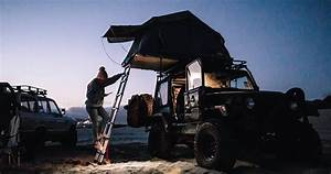 8 Reasons Why Roof Top Tents Are Worth It  U2013 4wheeldriveguide