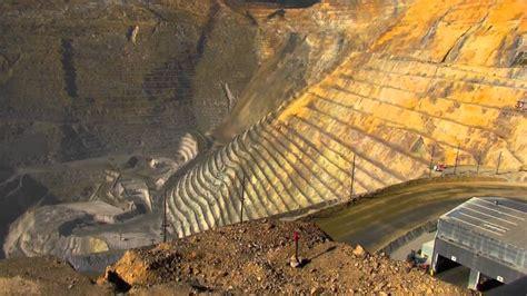 kennecott copper  salt lake city utah youtube