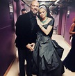Common and Andra Day - The Best Behind-The-Scenes Photos ...