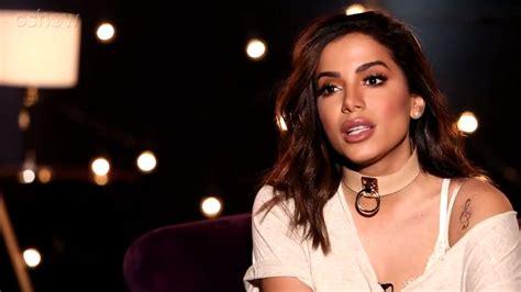 No Auge Do Sucesso Anitta Revela Que Vai Se Aposentar Em Breve