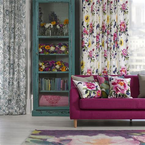 Decor Fabric Trends 2014 by Summer Decorating Trends For 2014 That Covers It
