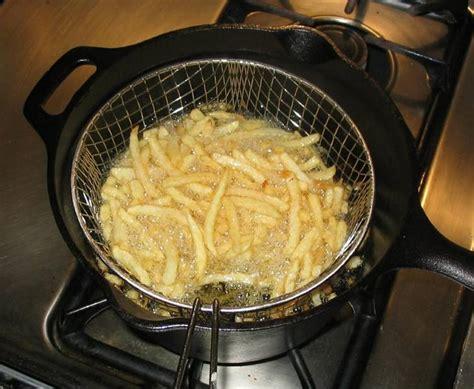 friture sans odeurs et sans éclaboussures guide astuces