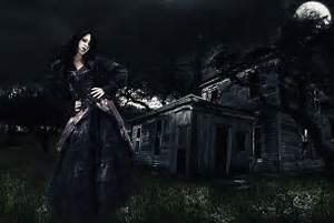 Gothic, Girl, Digital, Art, Photoshop, Manipulation, Fantasy, Surreal, Wallpaper, Dark