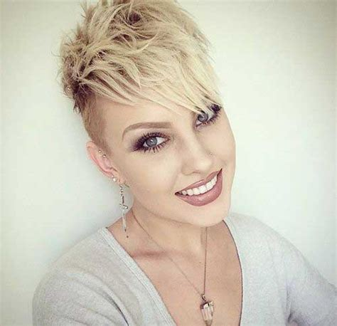 edgy short hairstyles  cuts