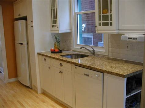 kitchen design ideas for small galley kitchens 17 amazing kitchen design ideas for small galley kitchens