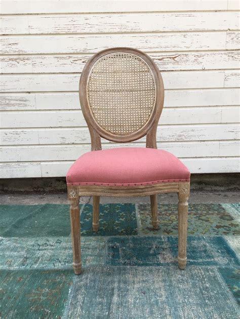 gmscan chaise m 233 daillon tissu couleur sienne dos cann 233 existe en tissu jute autour de la