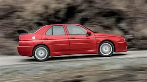 1993 Alfa Romeo 155 User Manuals Repair