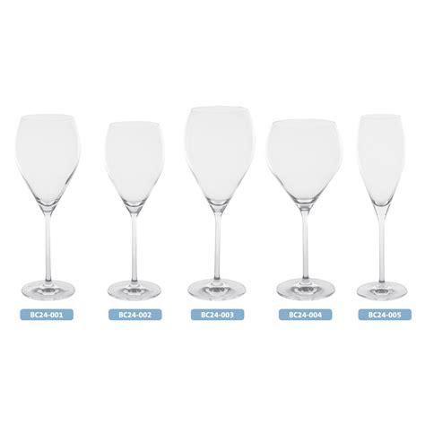 noleggio bicchieri noleggio bicchieri serie di bicchieri modello schott