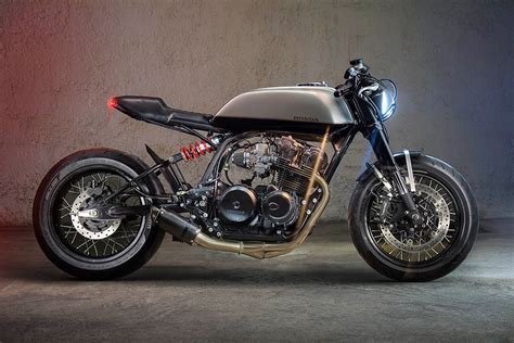 Our Top Honda Cafe Racers