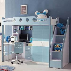 Children39s Bed Furniture Suite One Multifunction Bed Bed