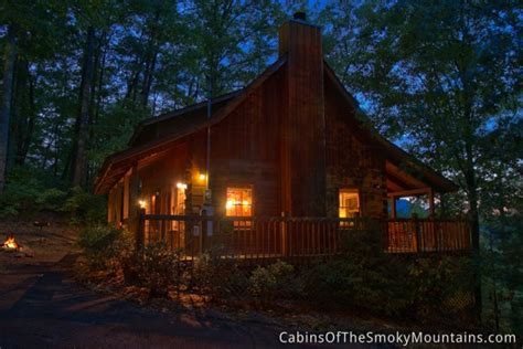 Cabin Rentals From /night