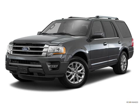 2016 Ford Expedition Los Angeles