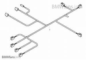 Bmw Seat Wiring Harnes Diagram