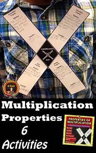 652 Best Teaching Multiplication Images On Pinterest