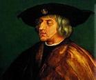 Maximilian I, Holy Roman Emperor Biography - Childhood ...