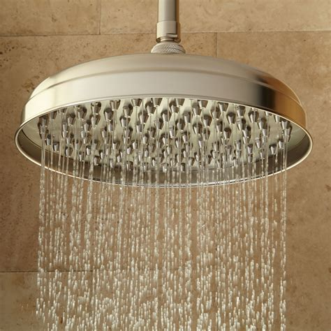 bathroom style ideas lambert rainfall nozzle shower bathroom