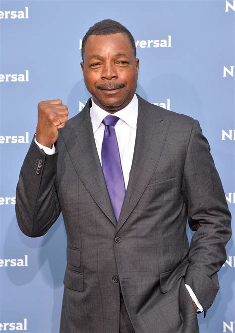 Whatever Happened To Carl Weathers?