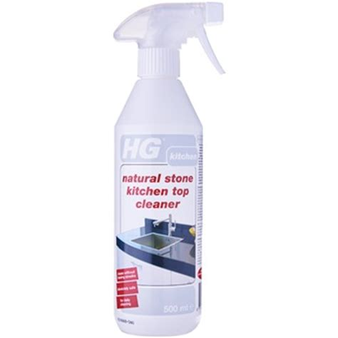 organic kitchen cleaner hg kitchen top cleaner hg340 500ml 1225