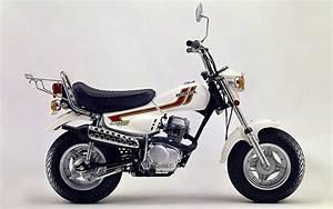 Yamaha 50ccm Motorrad : honda dax 1969 1999 motorrad f r die westentasche ~ Jslefanu.com Haus und Dekorationen
