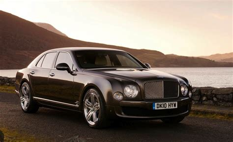 Review Bentley Mulsanne by 2012 Bentley Mulsanne Review Caradvice