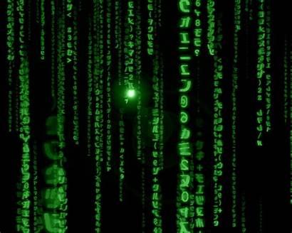 Matrix Code 3d Type Wallpapers Desktop Technology
