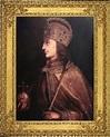 Holy Roman Emperor Louis IV - 1314-1346