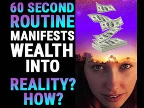 ultra manifestation review retune  mind    life