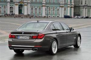 Bmw 7 Series F01 Gallery And Specs