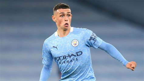 'Foden can be one of the world's best if he wants to' – De ...