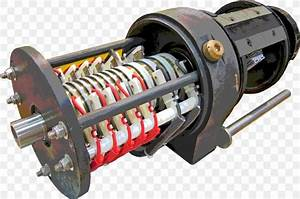 Slip Ring Electric Motor Wound Rotor Motor Wiring Diagram