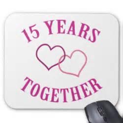 15th wedding anniversary 15th wedding anniversary t shirts 15th anniversary gifts