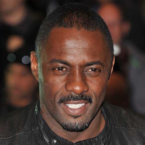SwashVillage | Idris Elba Biografie
