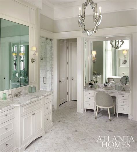 Built in Bathroom Vanities MAKEUP     make up vanity